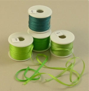 2 mm sil ribbon