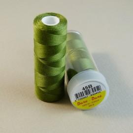 Fil coton vert olive Dare-Dare