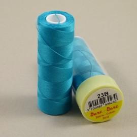 Fil coton turquoise Dare-Dare