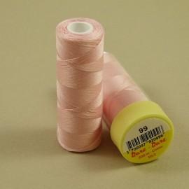 Fil coton rose pâle Dare-Dare