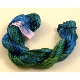 Rayonne 2 mm du vert au bleu