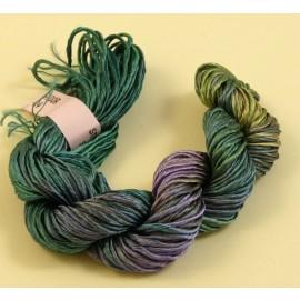 Rayonne 2 mm du vert au violet