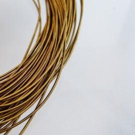 Jaseron bronze 1 mm