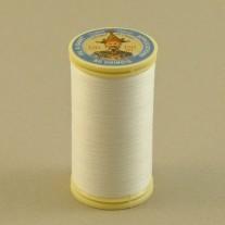 Gloving thread white Au Chinois n° 100