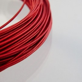 Red pearl purl 1 mm
