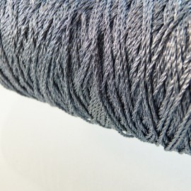 Metallic cord sphinx 2 mm