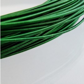Green pearl purl 1 mm
