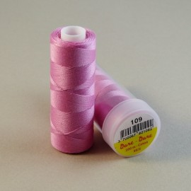 Cotton thread candy pink Dare Dare n°109