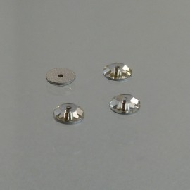 Lochrose Swarovski crystal 5 mm