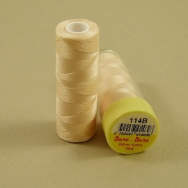 Cotton thread very light pink Dare Dare n°114B