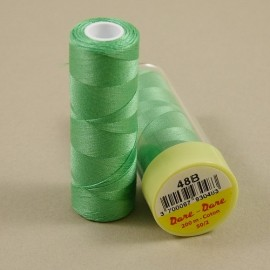 Cotton thread mint green Dare Dare n°48B