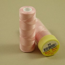 Cotton thread light pink Dare Dare n°99