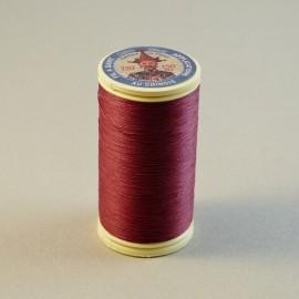 Gloving thread burgundy Au Chinois n° 535