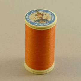 Gloving thread orange Au Chinois n° 390