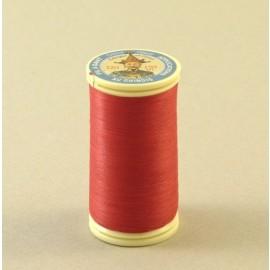 Gloving thread red Au Chinois n° 525