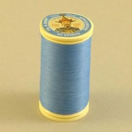 Gloving thread blue Au Chinois n° 752