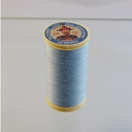 Gloving thread light blue Au Chinois n° 742