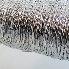 Japanese thread silver
