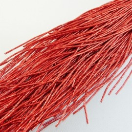 bright chek purl 1,1 mm red