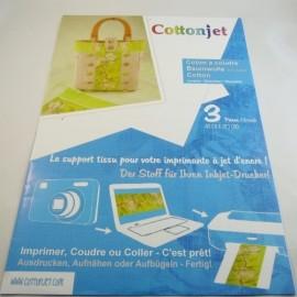 Cottonjet cotton