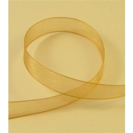 Organza or 10 mm